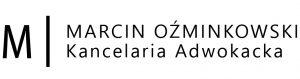 Marcin Oźminkowski logo